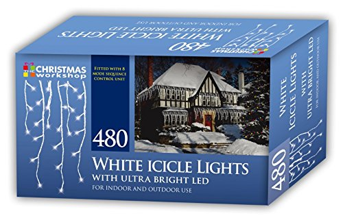 christmas-workshop-77520-480-led-icicle-chaser-lights-bright-white