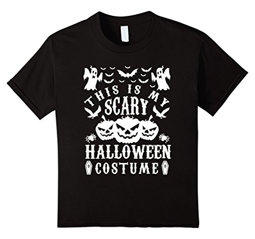 This is My Scary Costume