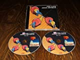 Pink Floyd CDx2. Live at Oakland California 1977. Animal Instincts