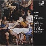 Dido & Aeneas / Dawson, Joshua, Finlay, Kiehr, Bickley, Visse, Blaze; Jacobs