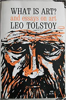 tolstoy essays on art Object moved this document may be found here.