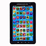 #6: Alfa Mart New- P1000 Kids Educational Learning Tablet Computer - P1000(Color May Vary)