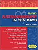 img - for Basic Electrocardiography in Ten Days by David Ferry (2000-08-08) book / textbook / text book