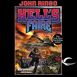 Hell's Faire: Legacy of the Aldenata | [John Ringo]