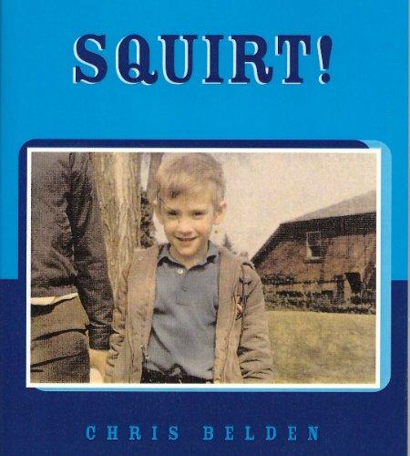 squirt-english-edition