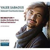 Mozart: Castrato Arias (Live)