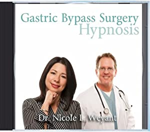Gastric Bypass Surgery Hypnosis