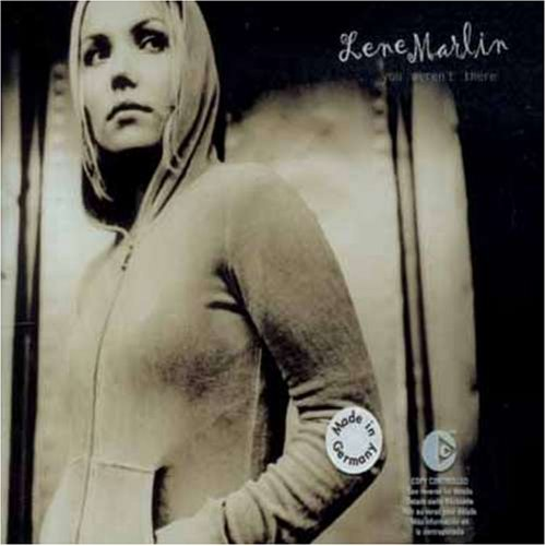 Lene Marlin - You Weren