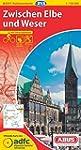 ADFC-Radtourenkarte 6 Zwischen Elbe u...