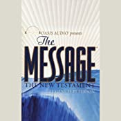 The Message: The New Testament in Contemporary Language | [Eugene H. Peterson]