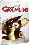 Gremlins Pack 1&2 - 2 Discos Steelbook [Blu-ray]