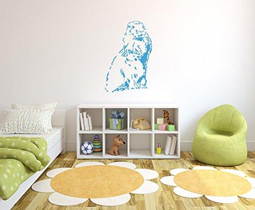 marmot-decalcomanie-della-parete-murale-adesivi-murali-adesivi-murali-decorazione-per-soggiorno-came