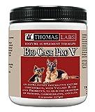 Thomas Labs Bio Case Pro V, Powder, 8oz
