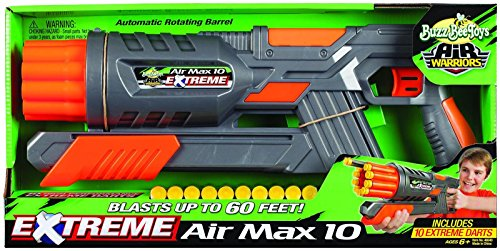 Buzz-Bee-Toys-Air-Warriors-EXTREME-Air-Max-10-Blaster