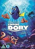 Finding Dory [DVD]