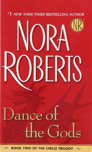Image of Dance of the Gods (The Circle Trilogy, Book 2)