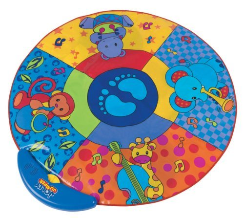 Jolly Jumper Musical Play Mat - 1