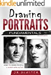 Drawing Portraits Fundamentals: A Por...