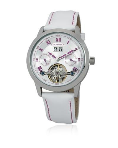 Reichenbach Reloj automático Woman Kilian Blanco 38 mm