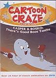 Cartoon Craze Presents: Casper & Bosko: There's Good Boos Tonite