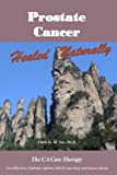 img - for Prostate Cancer Healed Naturally: The CA Care Therapy -- An effective, holistic option which you may not know about book / textbook / text book