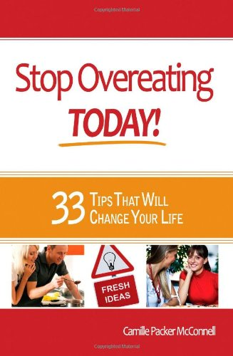 Stop Overeating Today!