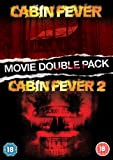 Cabin Fever Double Pack [DVD]