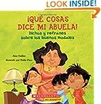 Qu� cosas dice mi abuela: (Spanish la...