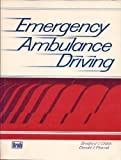 img - for Emergency Ambulance Driving book / textbook / text book