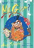 What's for Dinner. Mr Gum? by Stanton. Andy ( 2011 ) Paperback Stanton. Andy