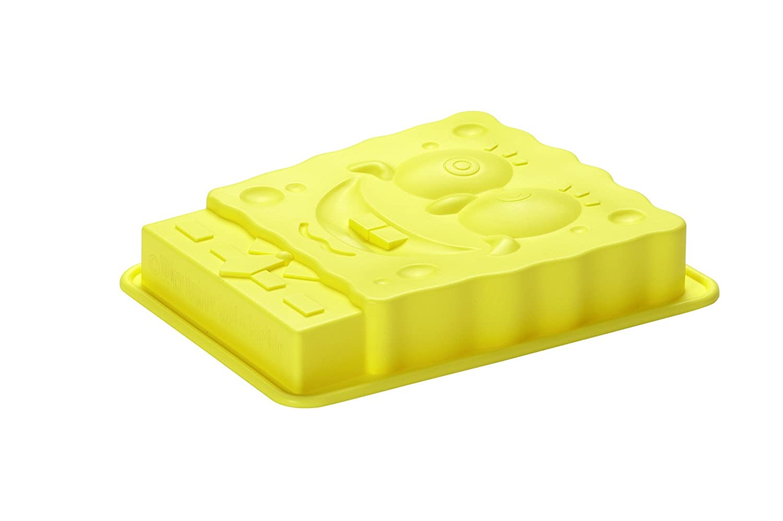 SpongeBob 20502 Silikon Backform