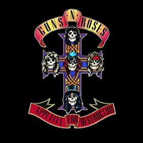 Paradise City (Album Version)