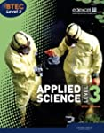 BTEC Level 3 National Applied Science...