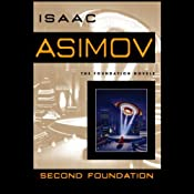Second Foundation | [Isaac Asimov]