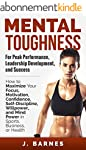 Mental Toughness: For Peak Performanc...