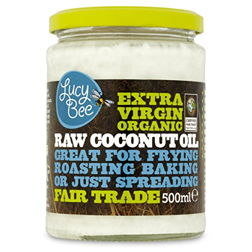 lucy-bee-extra-virgin-organic-coconut-oil-500ml