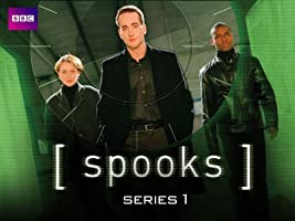 Spooks Season 1