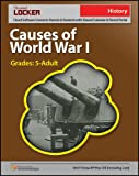 History- Causes of World War I for Mac [Download]