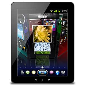 ViewSonic ViewPad E100_US1 9.7-Inch Android 4.0 Ice Cream Sandwich Tablet (Black)