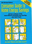 Consumer Guide to Home Energy Savings...