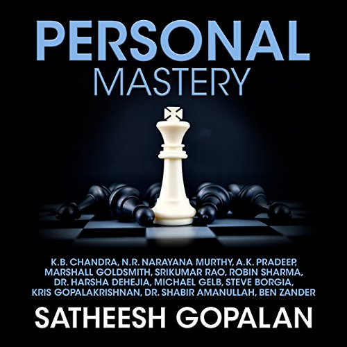 Personal Mastery (Personal Mastery compare prices)