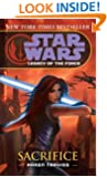 Sacrifice: Star Wars (Legacy of the Force) (Star Wars: Legacy of the Force Book 5)