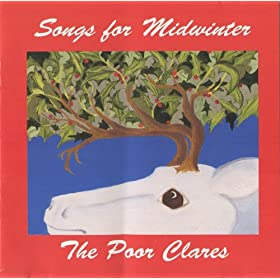 The Poor Clares: Songs for Midwinter