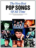 Various THE VERY BEST POP SONGS OF ALL TIME PVG