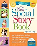Carol Gray The New Social Story Book