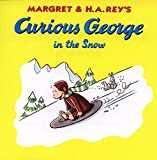 Curious-George-in-the-Snow