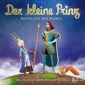 Der Planet der Narren (Der kleine Prinz 24): Das Original-Hörspiel zur TV-Serie | Thomas Karallus