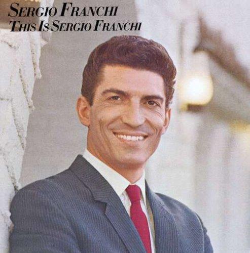 Sergio Franchi - What Will Tomorrow Bring