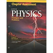 Chapter Assessment Physics: Principles & Problems