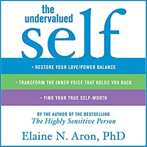 The Undervalued Self Audiobook